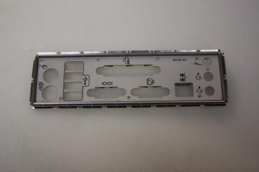 HP Compaq Evo D31M I/O Plate Shield 264185-001