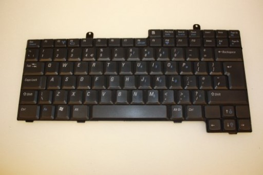 Genuine Dell Latitude D505 Keyboard G6128 K010925X