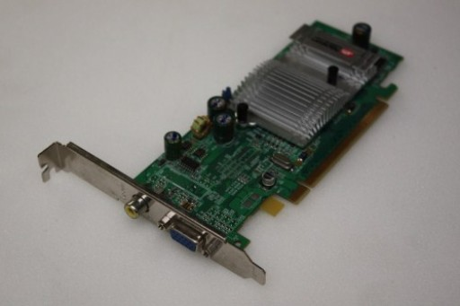 ATi Radeon X300 SE 128MB PCI-Express VGA Graphics Card