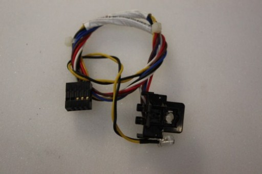 Dell Inspiron 530 Power Button LED Lights NT294 0NT294