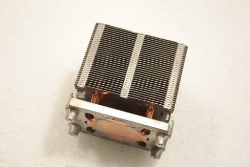 Dell Precision 490 CPU Heatsink JD210 0JD210