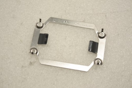 Dell Precision 490 T5400 JD210 CPU AMD Heatsink Retention Mounting Bracket UF370