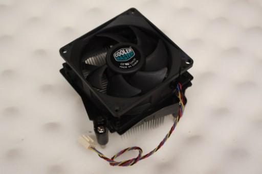 Packard Bell iMedia B2218 RI5-8XDSE-X2-GP Socket LGA775 CPU Heatsink Fan