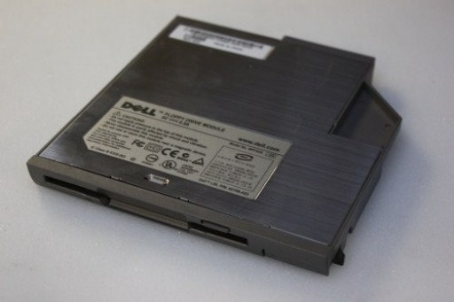 Dell Latitude D Series FDD Floppy Drive MPF82E-U5 Y6933 0Y6933