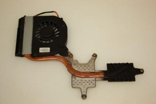 Acer Aspire 5735 5535 CPU Heatsink Fan 60.4K814.001