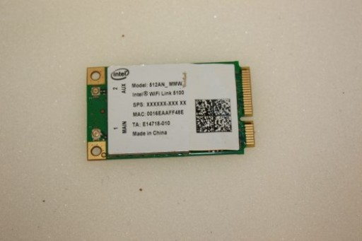 Acer Aspire 5735 5535 WiFi Wireless Card E14718-010
