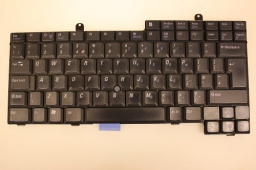 Genuine Dell Latitude D600 Keyboard K01095X 1M737 01M737
