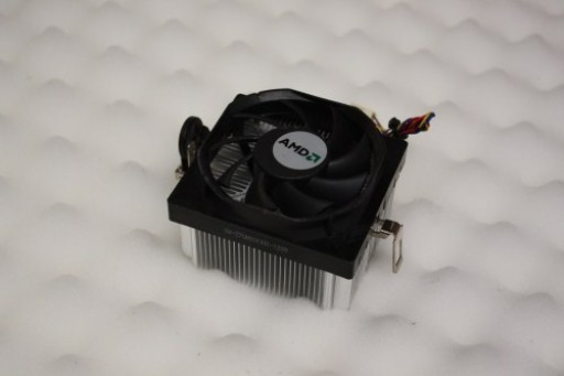 AMD AV-Z7UH01K001-1209 CPU Heatsink Fan