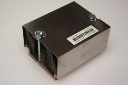 IBM IntelliStation xSeries CPU Heatsink 25P6309 25P6487
