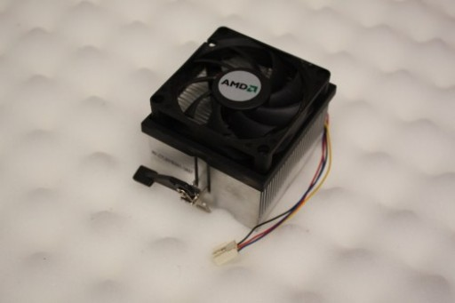AMD AV-Z7LB01B001-3407 CPU Heatsink Fan