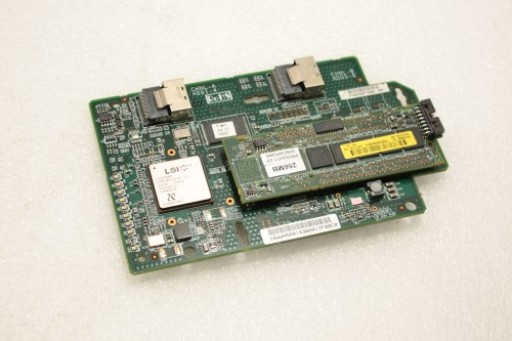 HP Proliant DL360 G5 256MB Raid Controller Card 399559-001 399559-001 412206-001