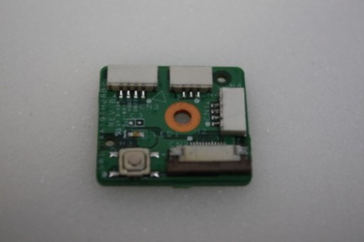 HP Pavilion DV9700 Power Button Board DAAT9TH28B2