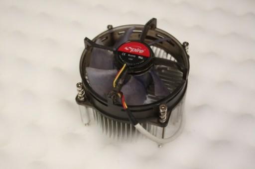 Spire SP519S7 Socket LGA775 Heatsink Fan