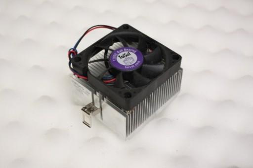 HP Pavilion a6357c 5A307-019 Socket AM2 CPU Heatsink Fan