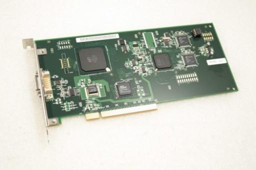 Canon Fiery Server X7-01 Interface Card 45050281 Rev1 PCBA Plug-in BD Video