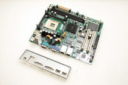Canon Fiery Server X7-01 Motherboard 316738900007 45048902 Rev.C1