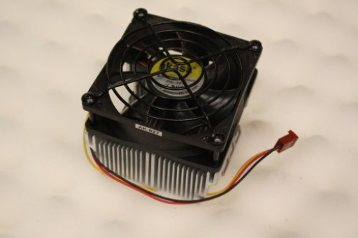 Akasa AK-827 Socket A 462 CPU Heatsink Fan