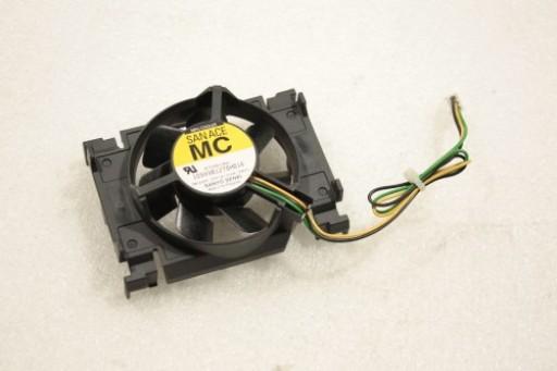 Canon Fiery Server X7-01 Sanyo Denki CPU Cooling Fan 109X9812T0H016