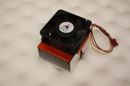 GlacialTech Igloo 2310 Socket A 462 370 CPU Heatsink Fan