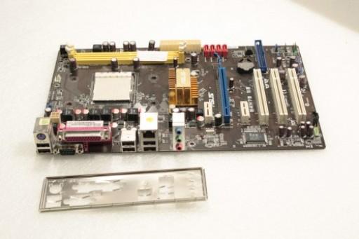 Asus M4N78 SE Nvidia RAID Update
