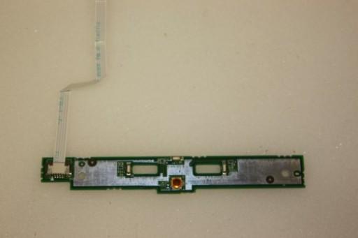 HP Compaq nx7010 Touchpad Button Board LS-1705