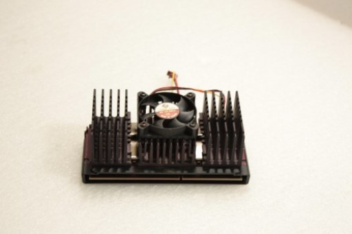 Intel Pentium II Microprocessor 300MHz SL2HA Slot1 CPU Processor 80522PX300512EC