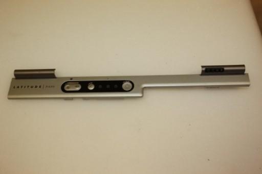 Dell Latitude D600 Power Button Hinge Trim Cover EBJM1003011