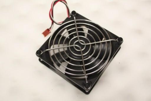 HP Compaq D510 Tower 282317-001 282317-003 3Pin PC Case Fan 90mm x 25mm