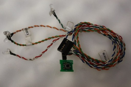 Acer Power FG Power Button LED Lights M.4S416-004A