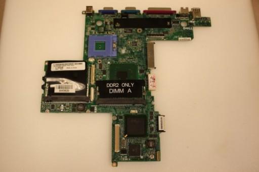 Dell Latitude D610 Motherboard D4572 0D4572 K3885 0K3885