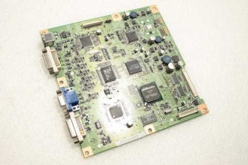 NEC MultiSync LCD2080UX Main Board DVI VGA 7A250571 PWEA-057