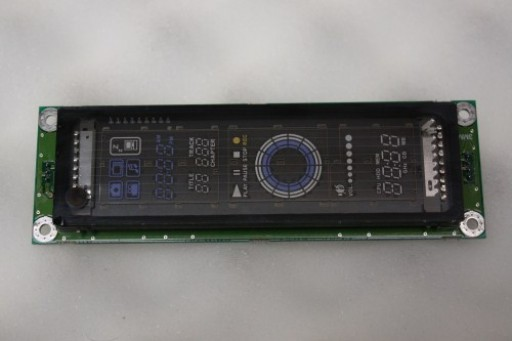 Philips Freevents LS1500 LCD Display Board 3MM05HE1