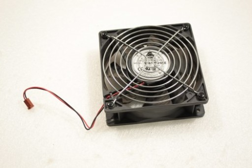 Apple PowerMac G4 Cooling Fan AFB1212SHE 2-Pin