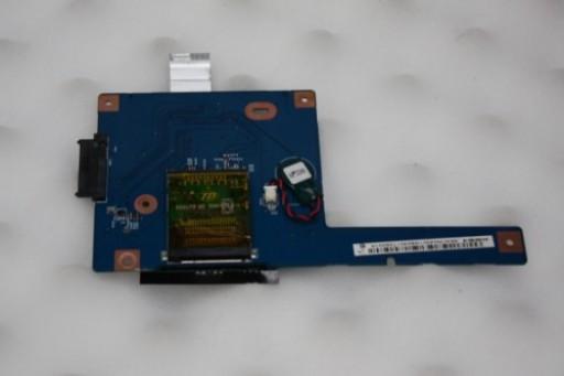 Acer Aspire 5410 Card Reader Board 48.4CR03.011