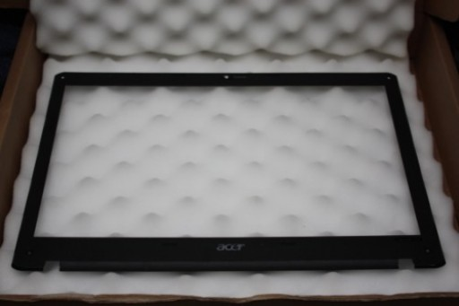 Acer Aspire 5410 LCD Front Bezel 41.4CR01.002