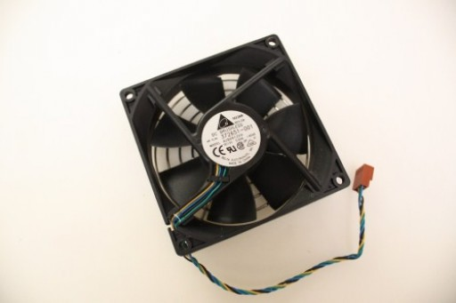 HP dc5100 dx6100 dc7100 372651-001 Case Fan 4Pin 90mm x 25mm