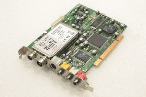 DRIVERS HAUPPAUGE WINTV-HVR-1300 TV TUNER
