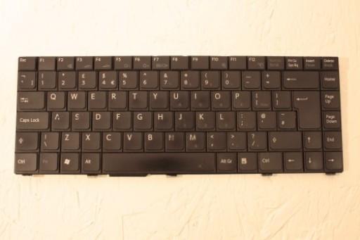 Genuine Sony Vaio VGN-SZ Series Keyboard N860-7701-T002 147964812