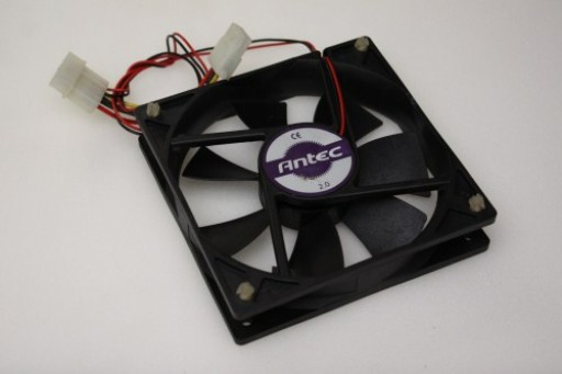 Antec 2.0 IDE Case Fan 120mm x 25mm at MicroDream.co.uk