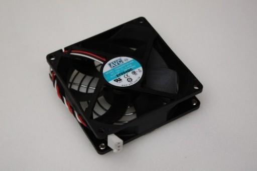 AVC 3Pin Case Fan 90mm x 25mm DS09225S12H-009