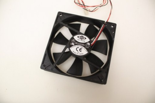 Top Motor DF121225SE-3 3Pin Case Fan 120mm x 25mm