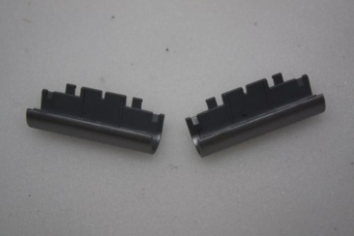 Sony Vaio VGN-NS Series Hinge Covers Set of Left Right
