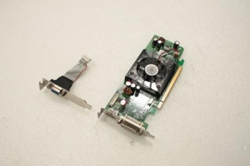ATI Radeon HD 3450 256MB PCI-Express x16 VGA DVI HDMI Graphics Card F342F