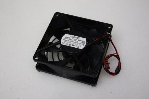 HP Compaq 3110GL-B4W-B54 179320-003 3Pin Case Fan 80mm x 25mm