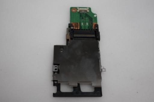 Dell Inspiron 1525 PCMCIA Port Board 48.4W025.021