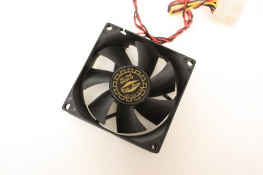 Yate Loon 8025H 12 Case Fan 80mm x 25mm