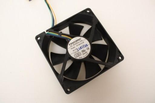 Foxconn PV902512P 4Pin Case Fan 90mm x 25mm