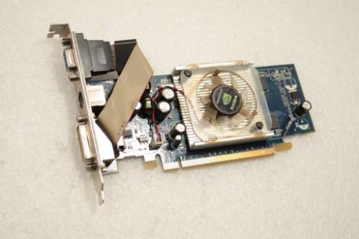 GeForce 8400 GS 256MB PCI-e DDR2 Graphics Card 188-04N01-01DAC 7810430000