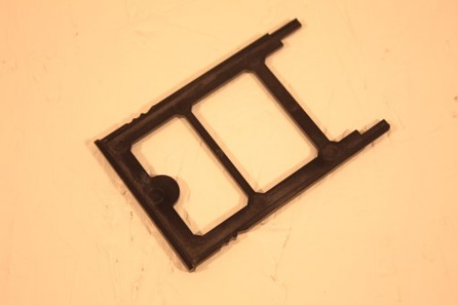 Sony Vaio VGN-SZ Series PCMCIA Card Filler Blanking Plate