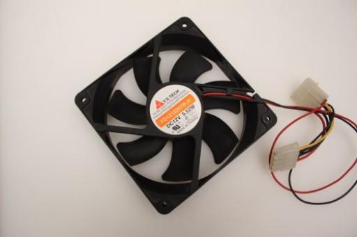 Y.S. Tech FS1212257B-2I Case Fan 120mm x 25mm